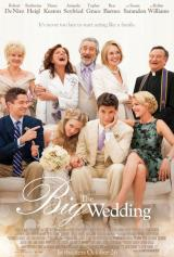 Mejor… ¡Ni me caso! (The Big Wedding)