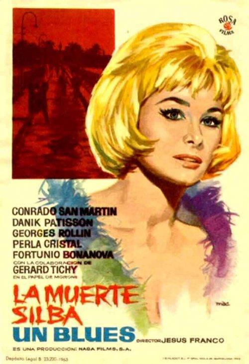 La muerte silba un blues movie