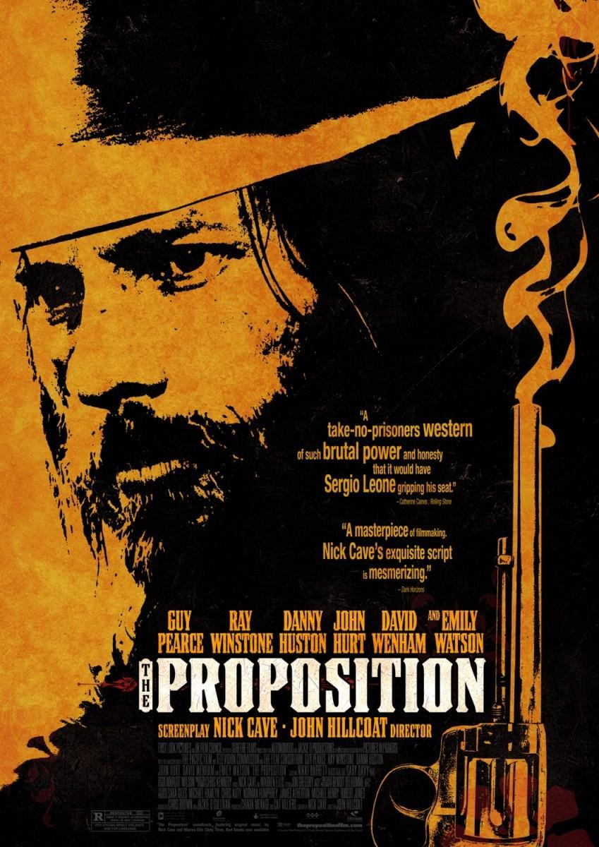 The Proposition Film Essay
