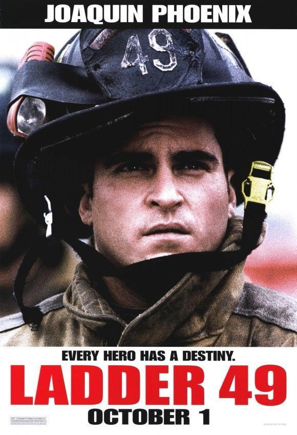 image gallery for ladder 49 filmaffinity