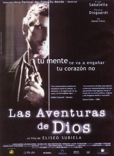 Las aventuras de Dios movie