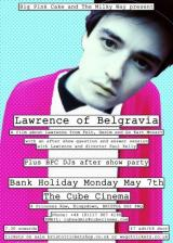 Lawrence of Belgravia