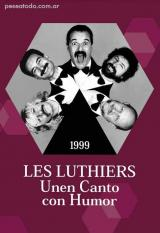 Les Luthiers: Unen canto con humor
