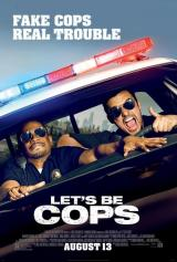 Let's Be Cops ()