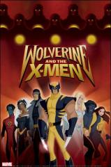 Lobezno y los X-Men (Serie de TV)