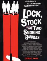 Lock &#038; Stock (Dvdrip)(Castellano)