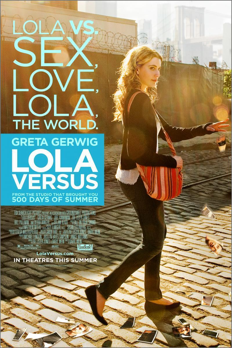 Lola Versus | Multi | DVD-R | 2012 | MULTI-LANGUES