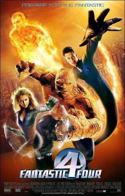 Fantastic Four [Latino]