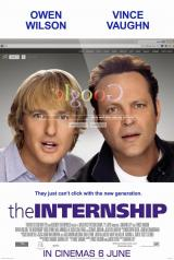 ver pelicula Los becarios - The Internship online gratis hd