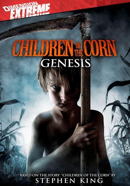 Children Of The Corn: Genesis [Latino]