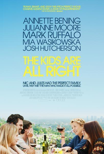 The Kids Are All Right [Latino]