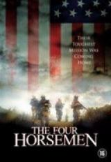 Los cuatro jinetes del apocalipsis (The Four Horsemen)