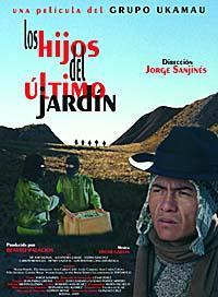 Los hijos del ultimo jardin movie