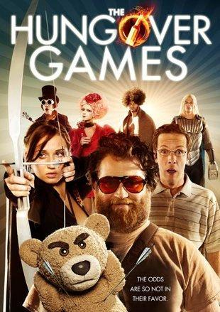 The Hungover Games – Dvd5 – Latino