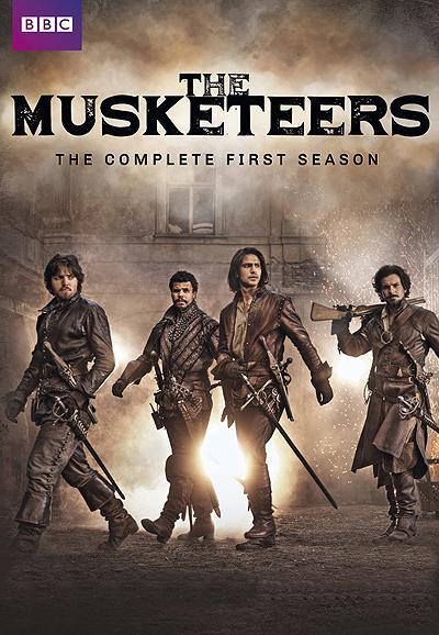 Los Mosqueteros (The Musketeers) 1x01 y 1x02 Esp Disponible (Estreno)