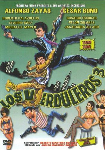 Los verduleros 3 movie