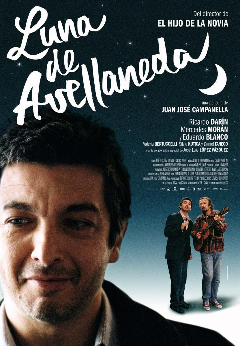 Malos en el cine argentino contemporáneo - Top Ten
