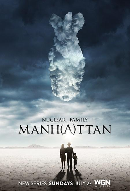 Manhattan 1x06 Vose Disponible