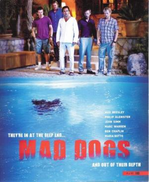 Mad Dogs (Serie de TV)