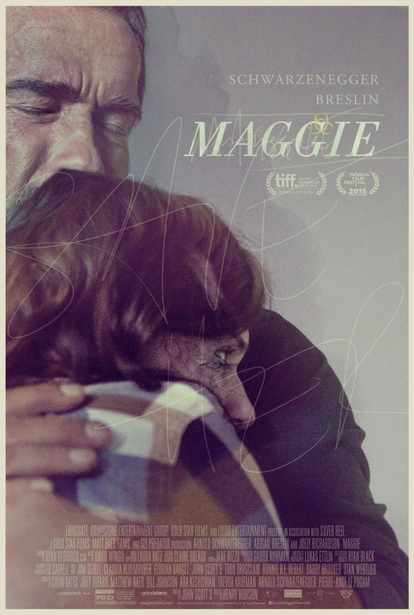 Maggie (2015)(Audio Latino)(HD 720p-Online)