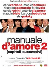Manuale d'amore 2  (Manual de amor 2)