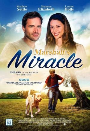 Marshall the Miracle Dog