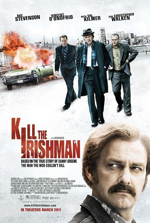 Ver Kill the Irishman Online (2011) Mata al irlandes