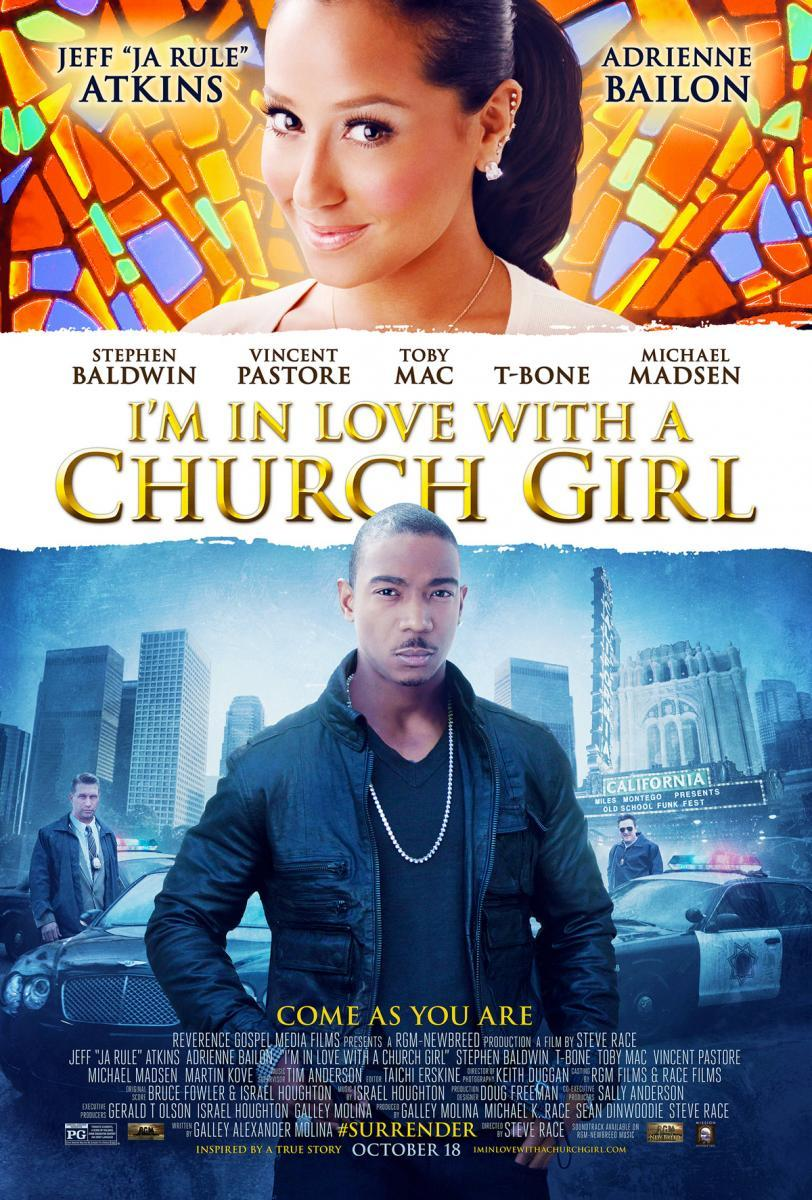 ver pelicula I'm in Love with a Church Girl - Me enamore de una chica cristiana online gratis hd