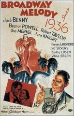 Melod�as de Broadway 1936