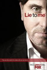 Lie To Me: T1 – Ingles Sub – DVD9 – 2009