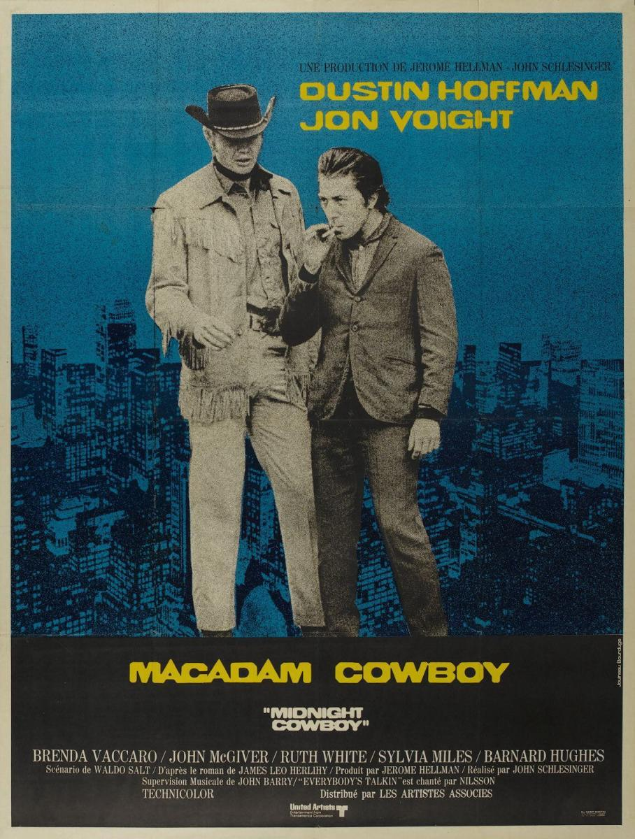 image gallery for midnight cowboy filmaffinity