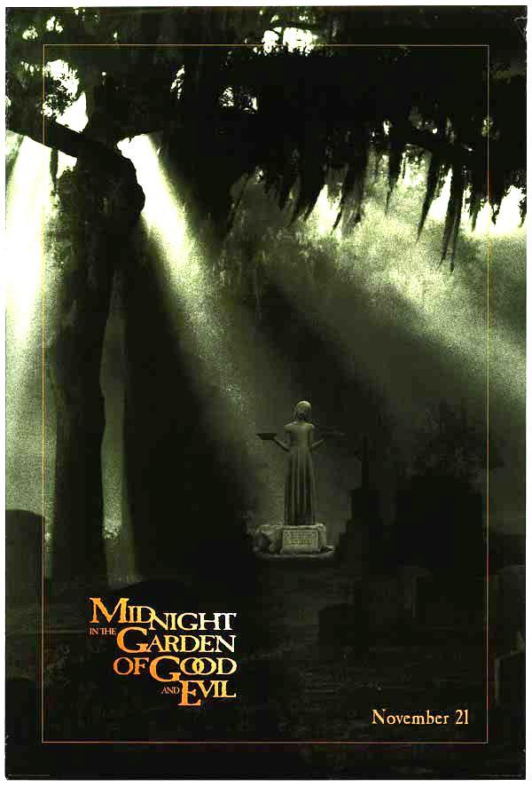 Image Gallery For Midnight In The Garden Of Good And Evil Filmaffinity