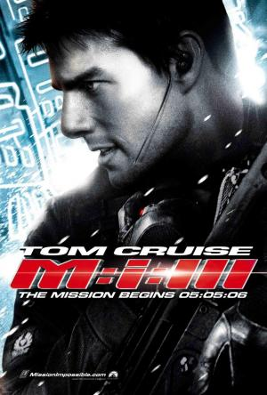 Mission: Impossible 3 (M:I-3)