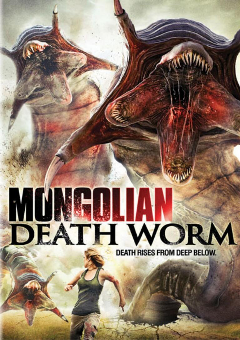 Proliférations Mongolian Death Worm (TV)