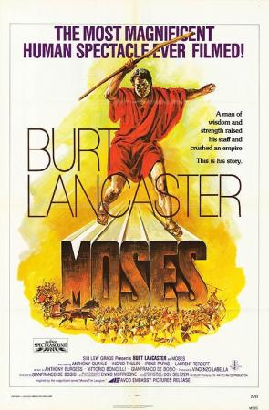 Moses the Lawgiver (TV)