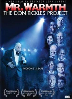 Mr. Warmth: The Don Rickles Project