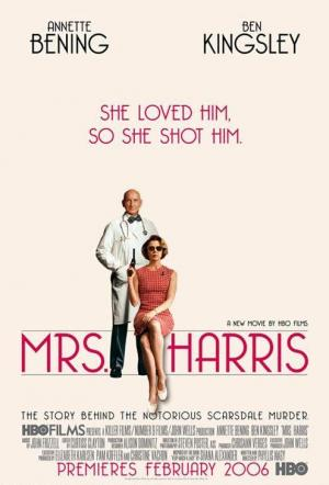 Mrs. Harris (TV)