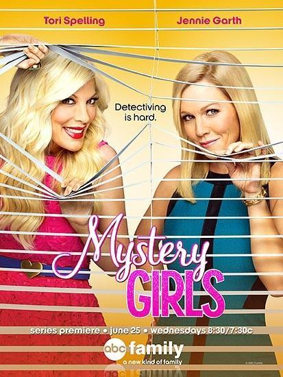 Mystery Girls 1x09 Vose Disponible