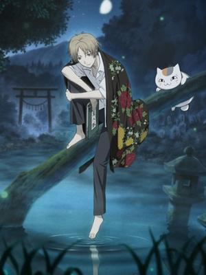 Natsume's Book of Friends (Serie de TV)