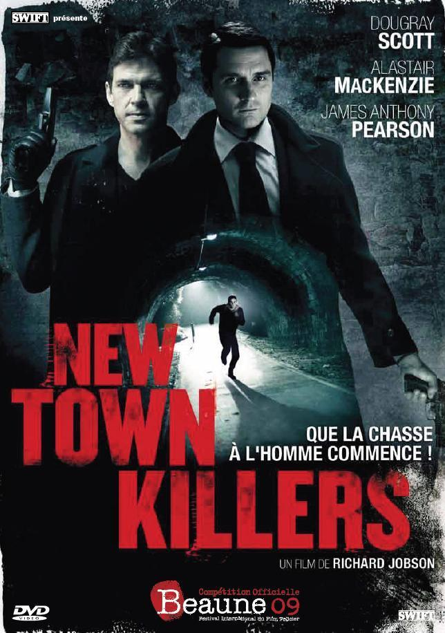 New Town Killers -