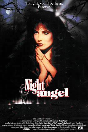 Night Angel 1990 FilmAffinity