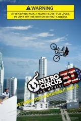 Nitro Circus: The Movie ()
