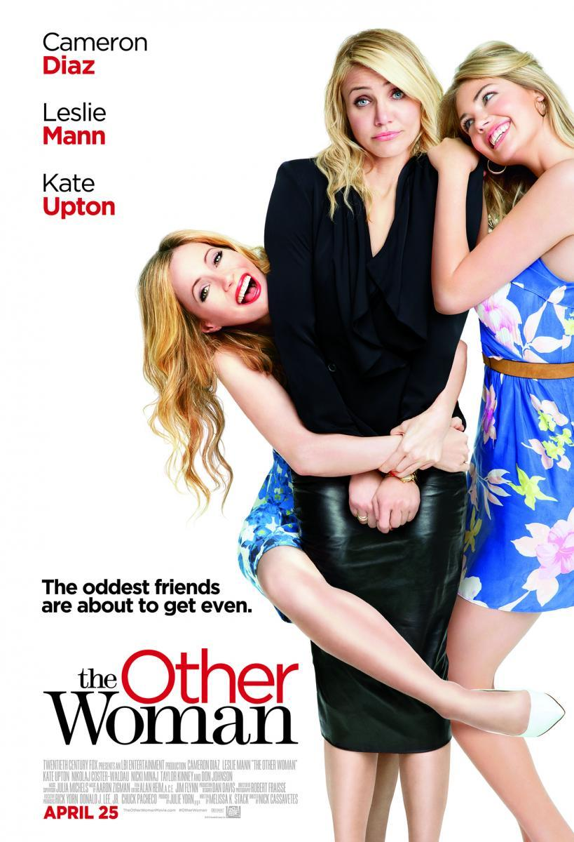 No Hay Dos Sin Tres (The Other Woman) (2014)