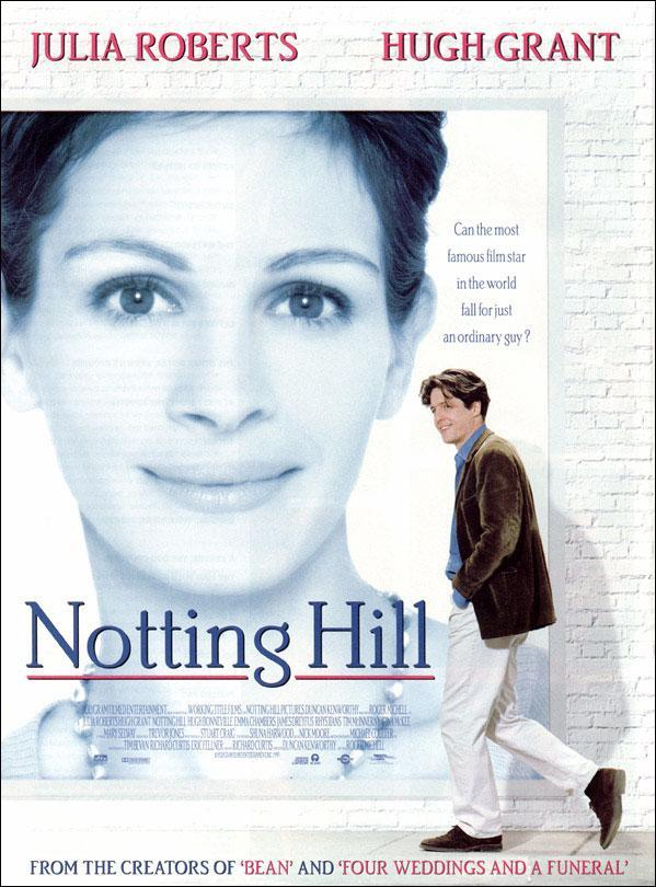 Notting Hill (1999) - FilmAffinity