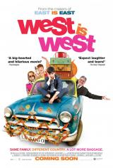 Occidente es occidente (West is West)