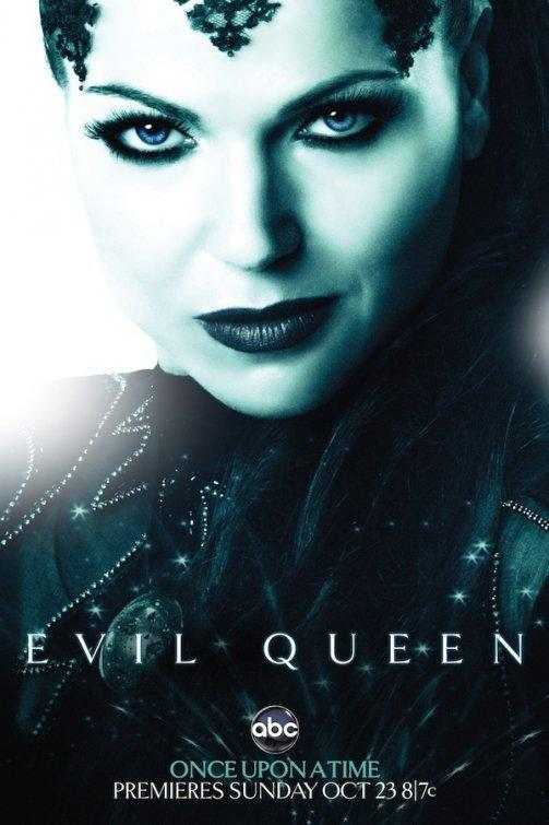 Once Upon a Time TV Show