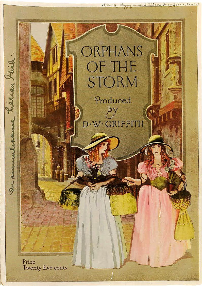 About D.W. Griffith