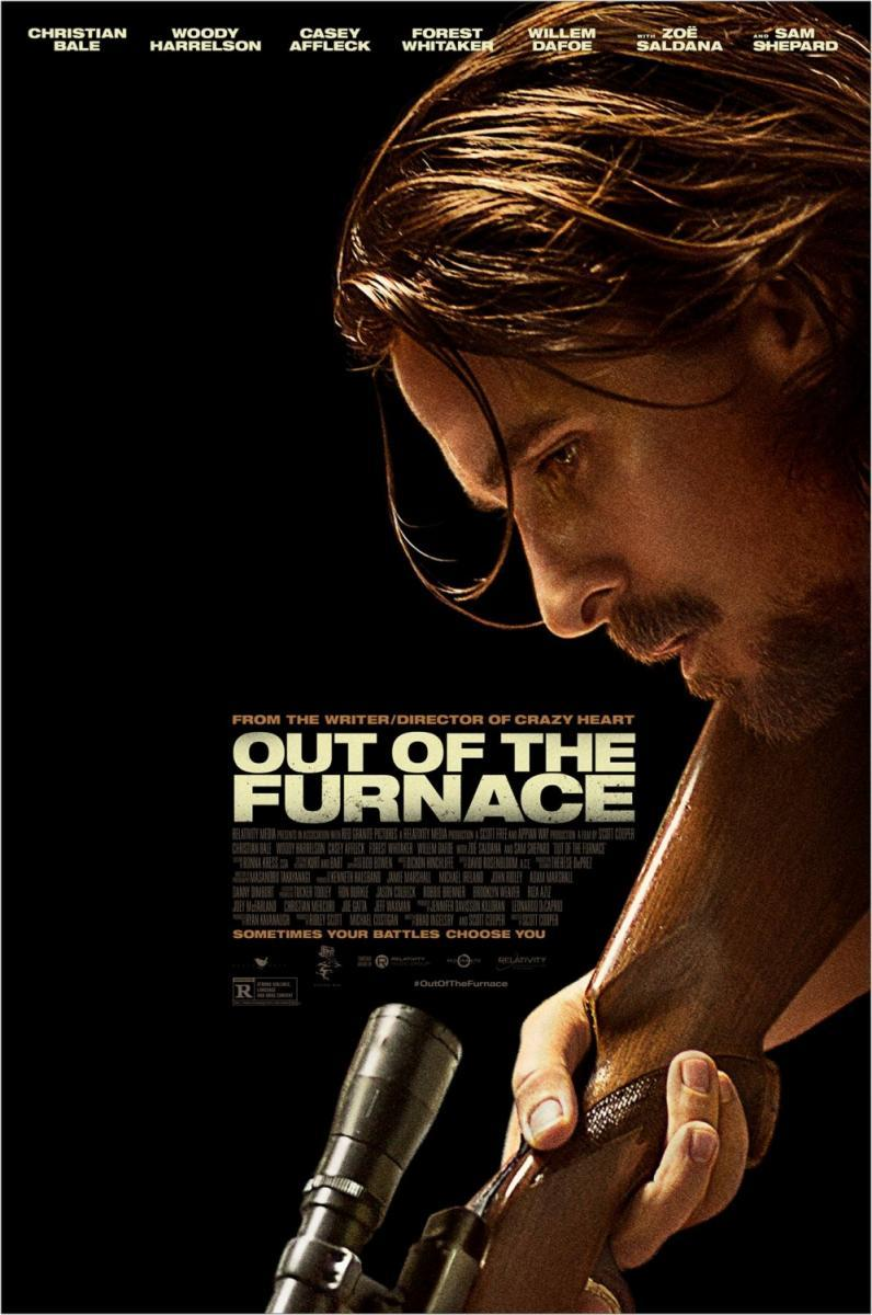 ver pelicula Out of the Furnace (Dust to Dust) online gratis hd