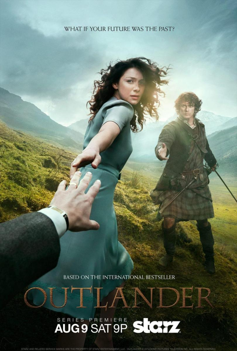 Outlander 1x07 Vose y  Latino Disponible