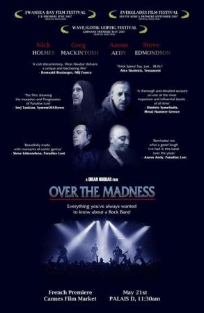 Over the Madness